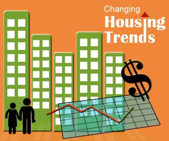 Housing Trends 2013