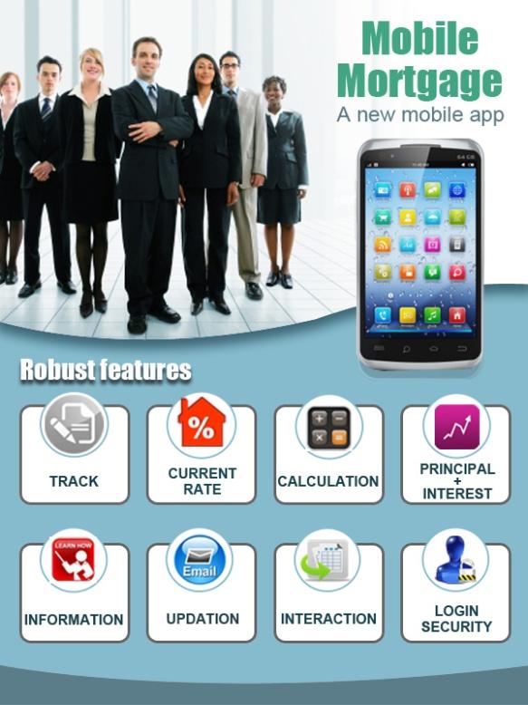 morgage mobile app