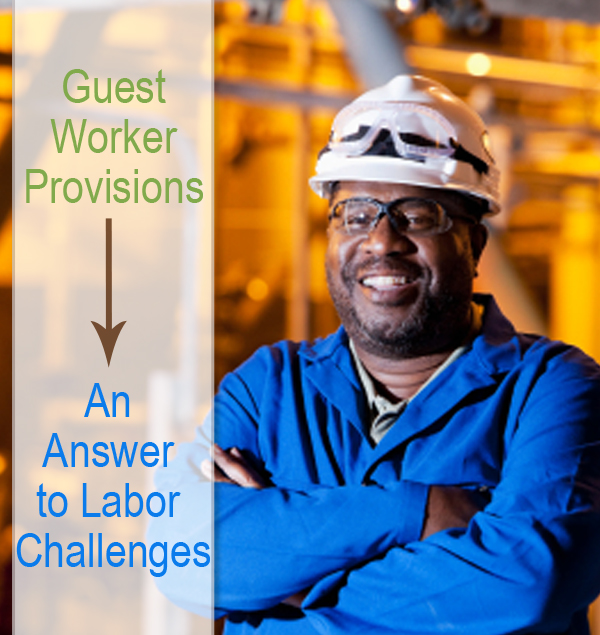 Guest Worker Provisions