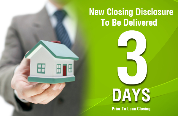 Closing Process Improved With The New Disclosure Requirement-1