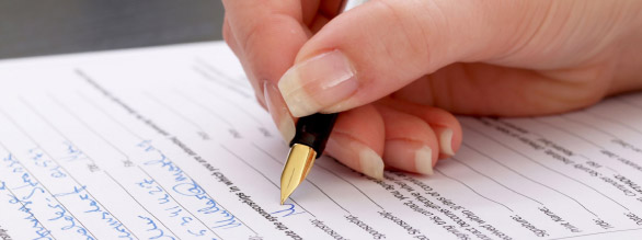 How To Fill Out A 4506-T Form |