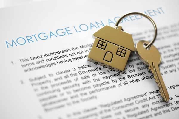 mortgage-4506