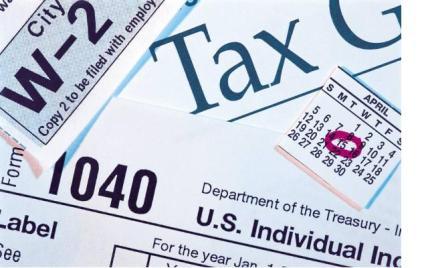 Tax-Documents