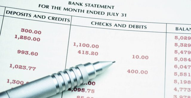How Many Years Should You Keep Your Bank Statements For?