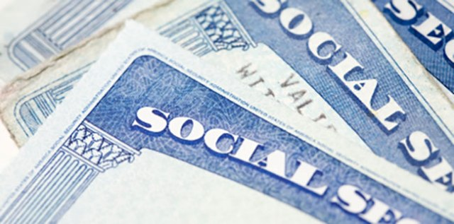 How is the Social Security Administration Funded?