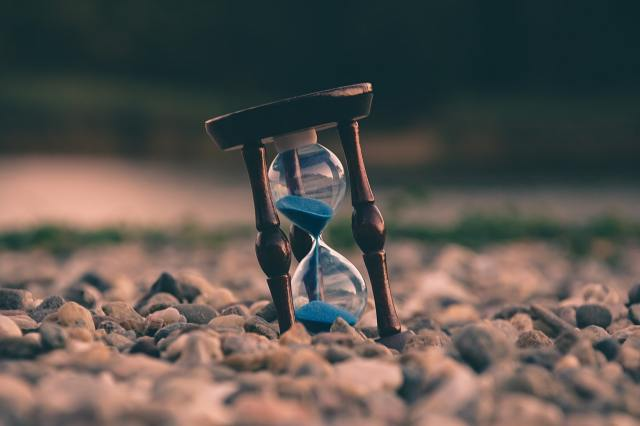 How long does it take to get an SBA loan?